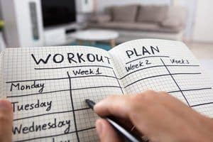 TruFit Academy - 12-week workout plan - personalized fitness plan